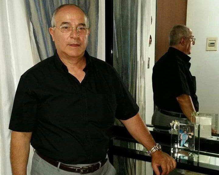 Luciano Muscetti