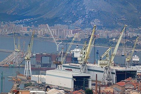 Strage di amianto in Sicilia