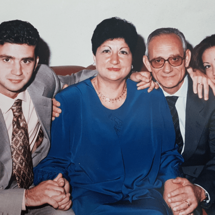 Famiglia Addivinelo