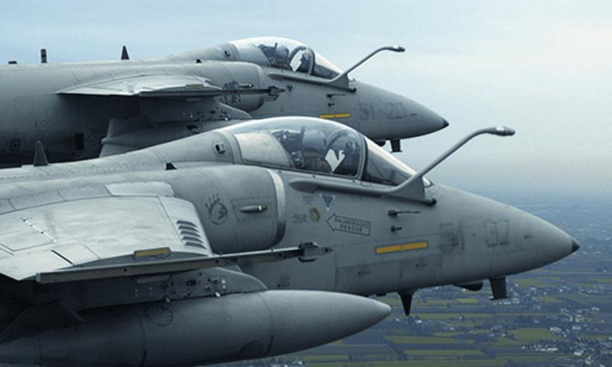 Amianto aviazione