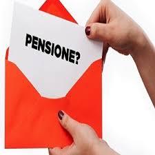 pensione immediata