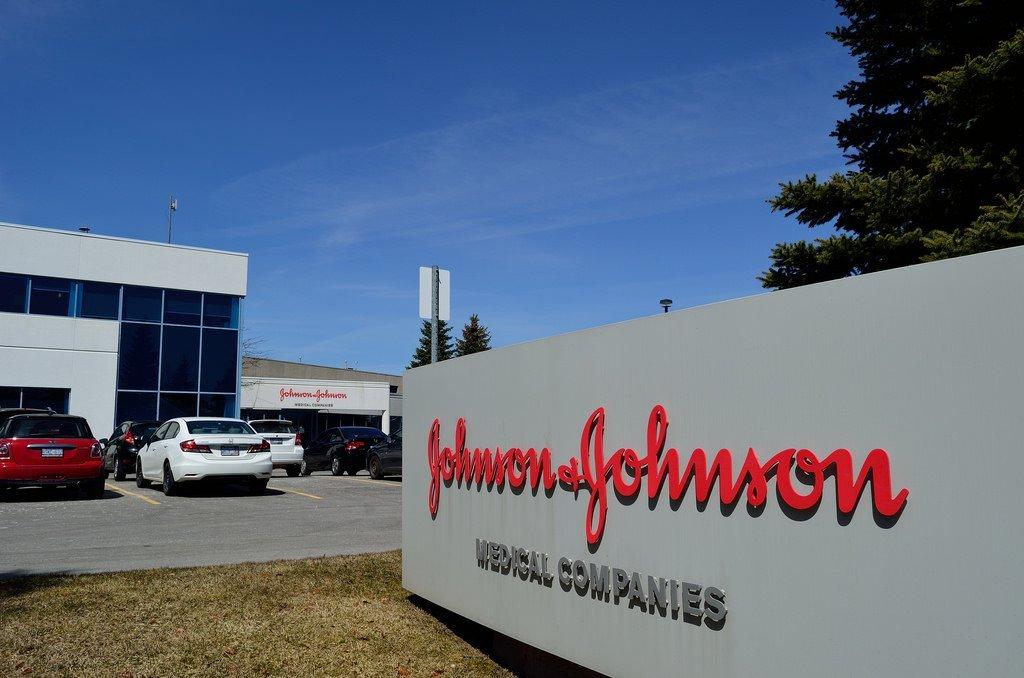 Talco cancerogeno Johnson & Johnson