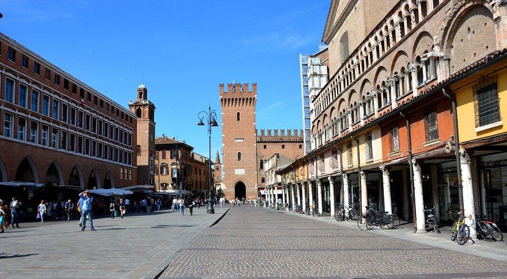 Tribunale di Ferrara