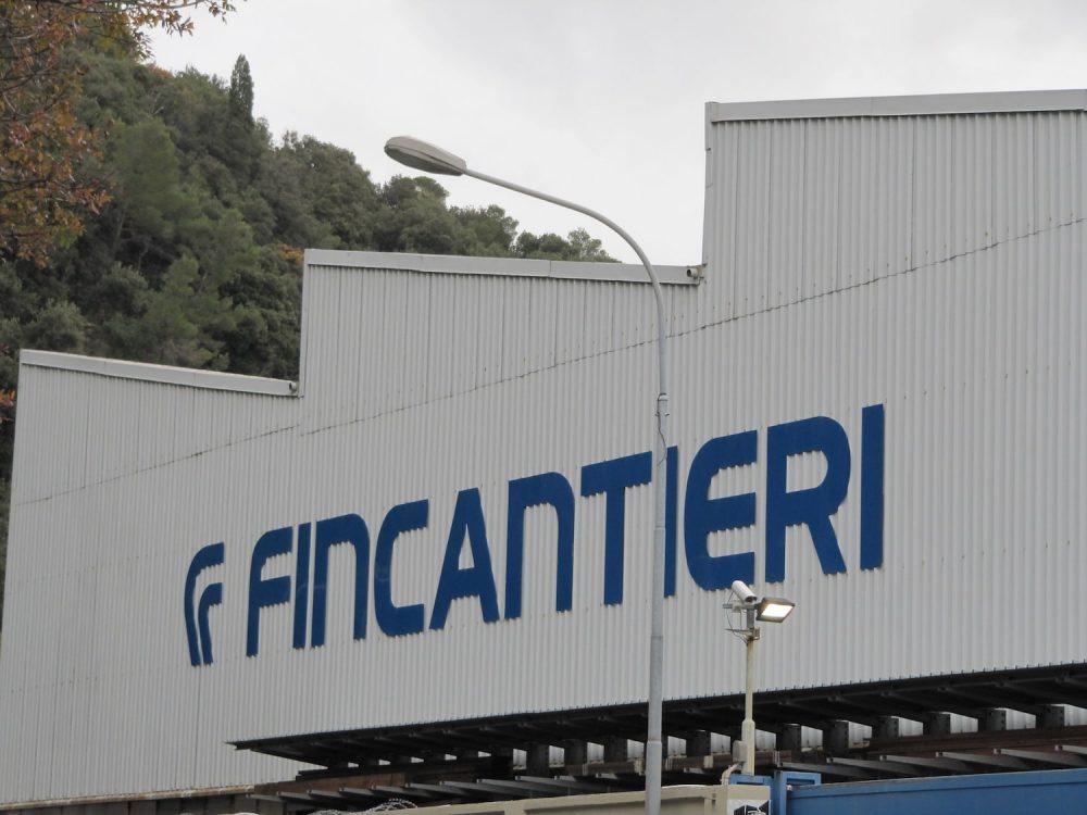 Processo Fincantieri