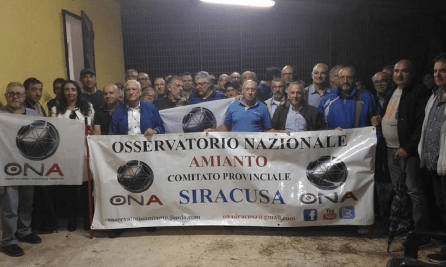 Sit In Siracusa