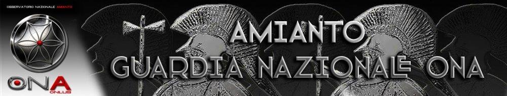 Amianto Guardia Nazionale