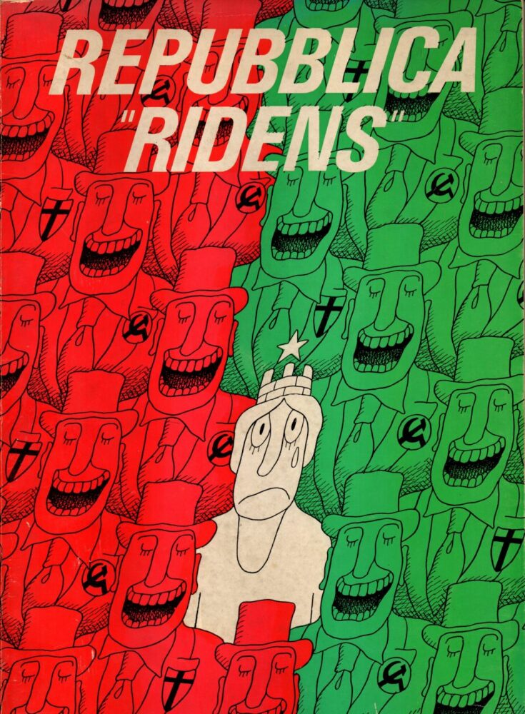 Repubblica Ridens
