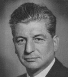 Alberto Bonaccossa