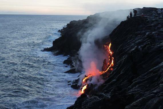 Inferno O Paradiso