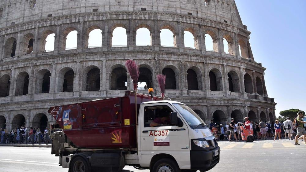 Roma AMA