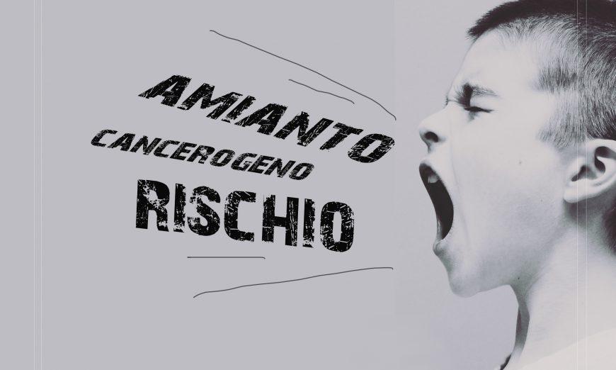 RISCHIO AMIANTO - Prof. Tomei
