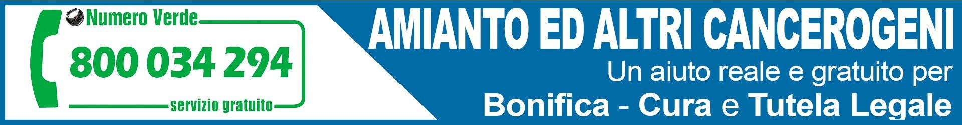 Osservatorio Nazionale Amianto Molise