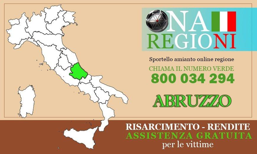 Osservatorio Nazionale Amianto Abruzzo
