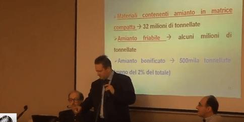 Osservatorio Nazionale Amianto Emilia Romagna