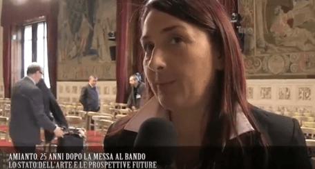 Osservatorio Nazionale Amianto Lazio, Franchi