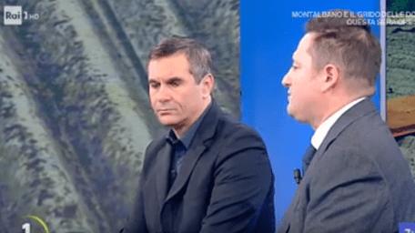 Osservatorio Nazionale Amianto Lazio, intervista