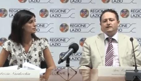 Osservatorio Nazionale Amianto Lazio, convegno