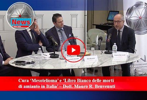 – Dott. Mauro R. Benvenuti