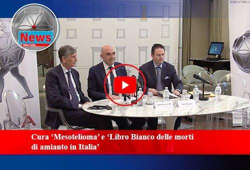 Cura-'Mesotelioma'-e-'Libro-Bianco-delle-morti-di-amianto-in-Italia'