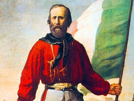 Garibaldi - fase 2