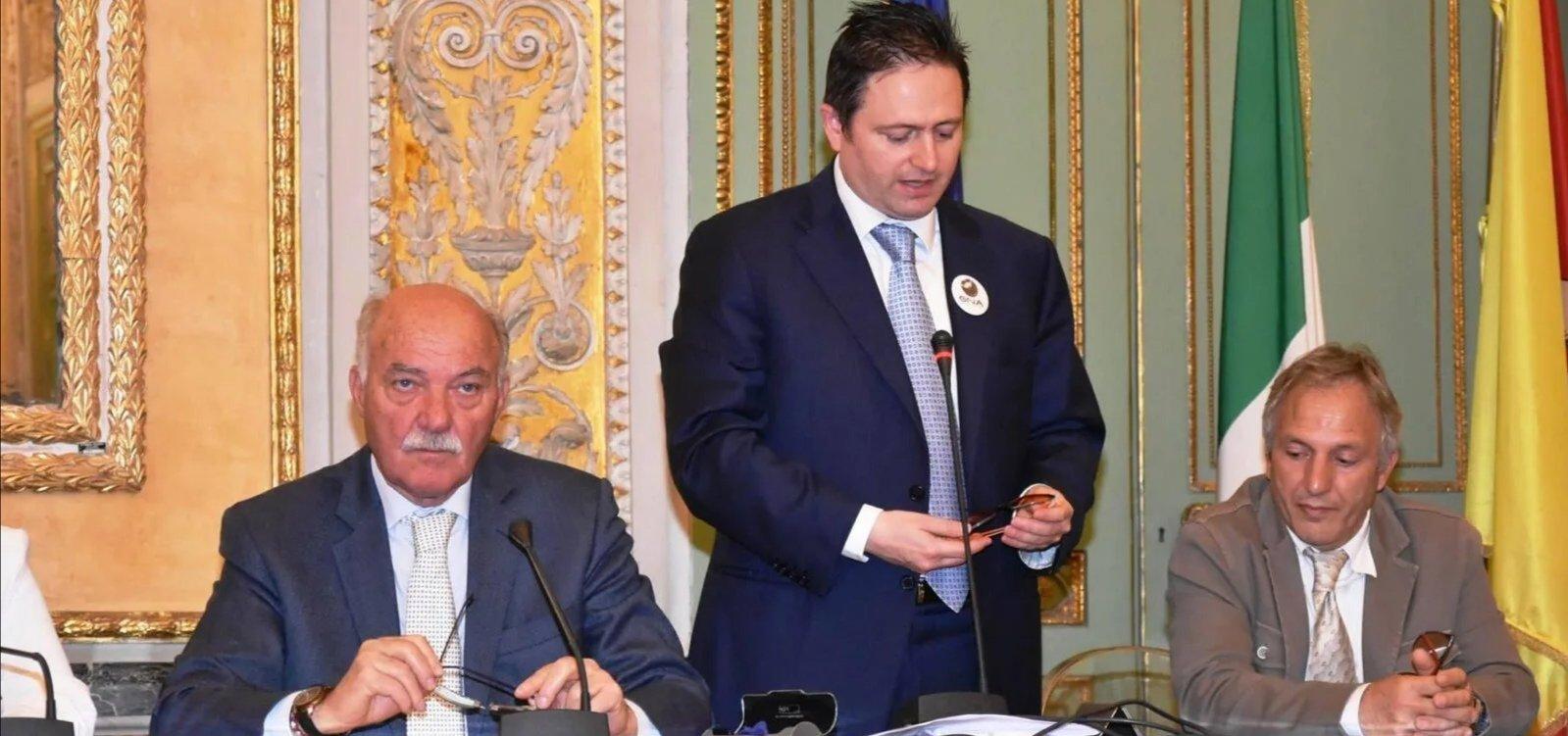 Delegazione ONA Sicilia