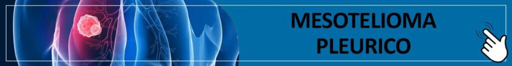 Mesotelioma pleurico: aspettative di vita