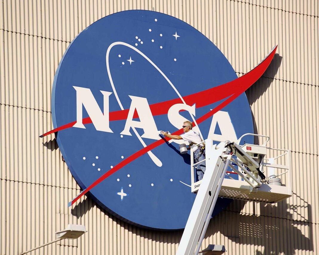 Amianto negli edifici della NASA